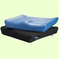 Invacare Cushion (Invacare Comfort-Mate Extra Foam Wheelchair Cushion, 18 in X 16 in)