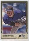 Eddie Butler #1818/2,015 (Baseball Card) 2015 Topps Update Series - [Base] - Gold #US291