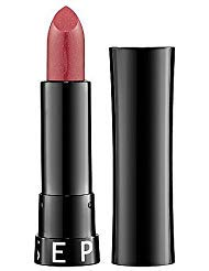 Rouge Shine Lipstick Sephora 0.13 Oz No. 12 Guest List - Shimmer - Toasted Almond with Iridescent Shimmer