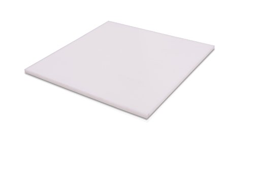 - HDPE (High Density Polyethylene) Plastic Sheet 1/2