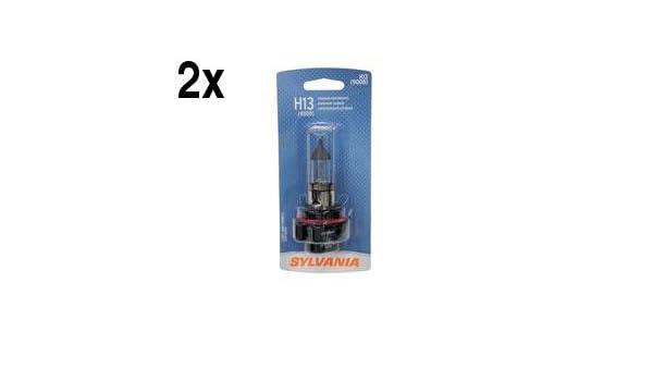 2x Fits Mini Cooper Clubman R55 Genuine Osram Ultra Life Stop Brake Light Bulbs