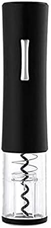 Sacacorchos de vino, Sacacorchos automático, Sacacorchos eléctrico con luz, Sacacorchos de vino ABS para protección del medio ambiente