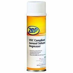 Zep Professional R20201 ZEP PROF VOC COMPLIANT AEROSOL SOLVENT DEGREASER
