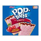 Pop-tarts Toaster Pastries Frosted Cherry 22 OZ (Pack of 24) by Pop-Tarts