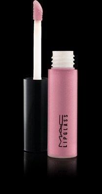 MAC Lipglass Lipgloss Pink SNOB