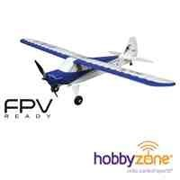HobbyZone Sport Cub S BNF RC Airplane with Safe Technology (Transmitter Not Included), HBZ4480 ()