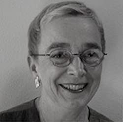 Barbara Bedell