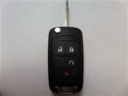 20835404 CHEVY Factory OEM KEY FOB Keyless Entry Car Remote Alarm Replace