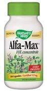 La manière de la nature, Alfa-Max - 100 caps