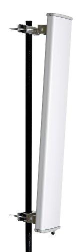 AIR802 Sector Antenna 2.4 GHz WiFi 16 dBi, 120 Degree by AIR802