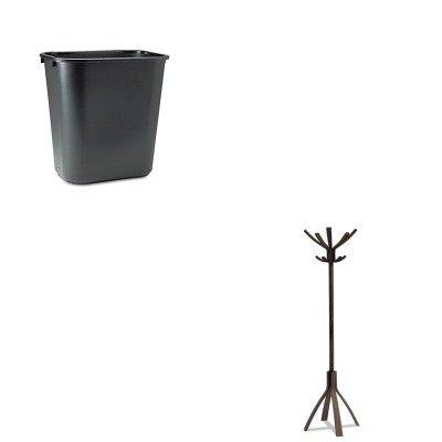 kitabapmcafercp295600bk - Value Kit - Alba Caf madera ...