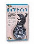 Precision Analog Reptile Thermometer by Zoo Med Precision Analog Reptile Thermometer