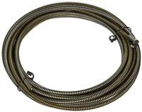 General Wire Spring 25HE1-AC Flexi Core Drain Cleaner Cable by General Wire Spring