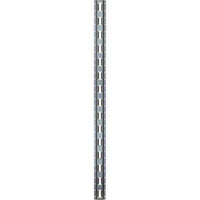 CargoSmart Vertical E-Track Rail - 60in.L x 3.5in.W