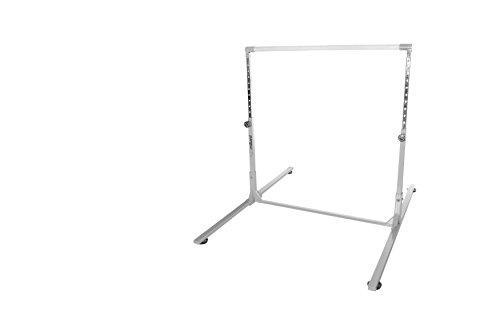 Adjustable Height Kip Bar Pro | Flex by Milliard