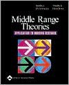 img - for Middle-Range Theories (text only) 1st (First) edition by S. J. Peterson,T. S. Bredow book / textbook / text book
