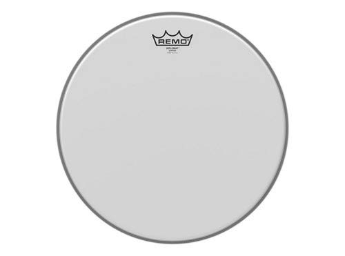 (Remo BD0114-00 Coated Diplomat Drum Head - 14-Inch)