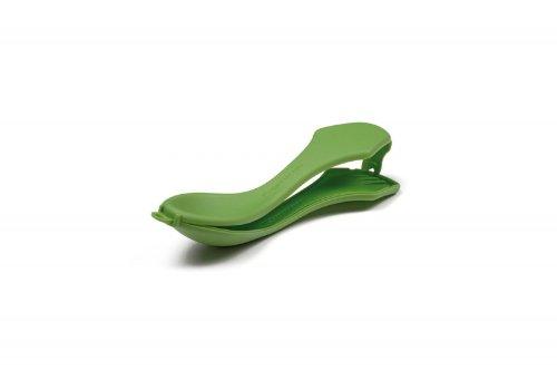 Spork Case - Besteckkoffer / Tasche für Besteckset, Farbe:grün