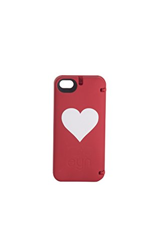 eyn-products-eyn-iphone-carrying-case-for-5-and-5s-red-heart
