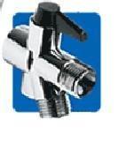 SHOWER DIVERTER VALVE CAREX Size: B214