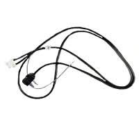 Whirlpool Part Number 67006506: Cord, Power