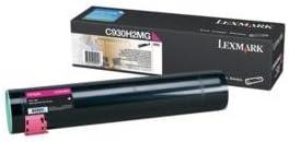 Lexmark C935 High Yield Magenta Toner 24000 Yield Genuine Orginal OEM toner