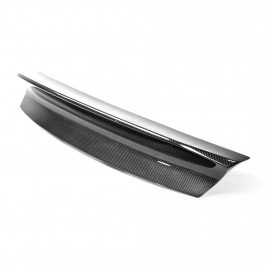 - Seibon C-Style Carbon Fiber Rear Spoiler for 2012-2013 Honda Civic 2DR