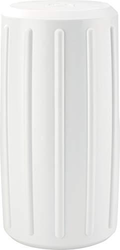 attwood White 93534-1 Corner Dock Fender Round
