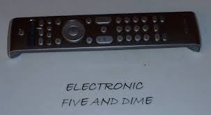 NEW Philips Plasma TV Remote Control RC4307/01B 312814716201 Supplied with models: 32PF9966 32PF9996 42FW9220 42PF9966 42PF9976 50FW9220 50PF9966 50PF9986