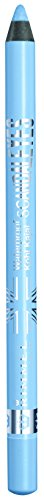 Rimmel Scandaleyes Waterproof Kohl Kajal Liner, Light Blue, 0.04 Fluid Ounce
