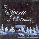 The Spirit of Christmas 2007