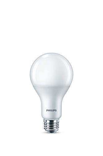 Philips ampoule LED E27 175W Equivalent 150W Blanc froid