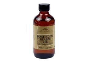 Mountain Rose Herbs - Poke Root Herbal Oil 2 (Poke Root Herb)