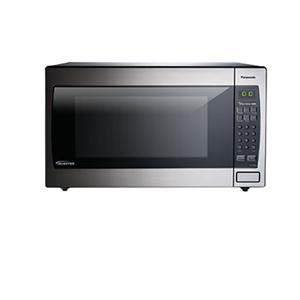 Buy small countertop microwave 2017