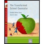 Transformed School Counselor, Dahir, Carol A. and Stone, Carolyn, 0618590625