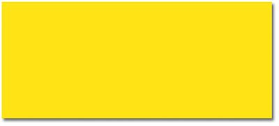 10 Envelopes Color Bright Yellow- Blank Envelopes for Mailing, Shipping, Invitations and Letters - 4 1/8 x 9 1/2-24lb Paper - Pack of 50 Security Colorful Business Letter Envelope