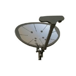 HotShot satellite dish heater
