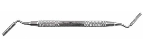 Depth Marked Bone Packer 3.5mm/4mm Smooth Tip by SurgiDental