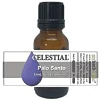 CELESTIAL ® PALO SANTO THERAPEUTIC GRADE ESSENTIAL OIL PRODUCES FEELINGS OF CONTENTMENT