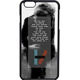 Twenty One Pilots Kitchen Sink Twenty One Pilots Kitchen Sink iPhone 6 Case / iPhone 6s Case (Black Plastic)