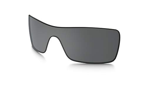 Oakley Batwolf ALK Sunglasses Replacement Lens Black for sale  Delivered anywhere in USA