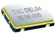 -10 +70C Standard Clock Oscillators 9 7.3728MHz 3.3V50ppm Pack of 10 7W-7.3728MBB-T