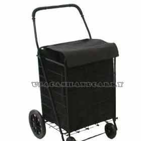 PrimeTrendz-TM-Jumbo-Shopping-Cart-Liner-securely-to-your-shopping-cart-using-loop-fasteners-this-is-only-for-the-Liner-insert-not-the-shopping-cart