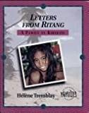 Letters from Ritang: A Family in Kiribati (Families of the World Series)