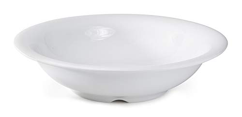 G.E.T. Enterprises B-167-DW Diamond White 16 oz. Bowl (Pack of 12)