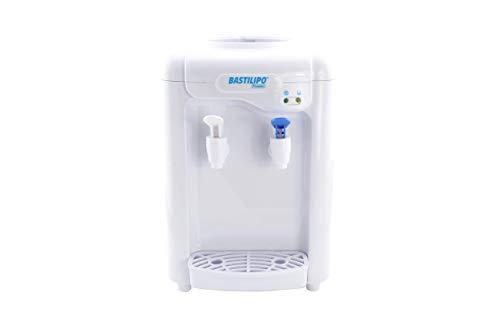 Bastilipo Riofrio Dispensador de Agua Fría, 65 W, 7 litros ...