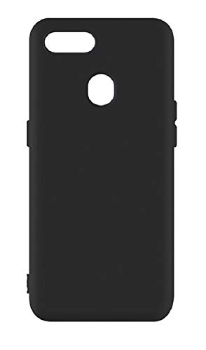 4b3b3e7abf6 Wellpoint Rubber Back Cover for Realme U1  Amazon.in  Electronics