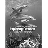 Exploring Creation with Marine Biology, Solutions and Test Manual Only