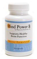 2 bouteilles Mind Power Rx