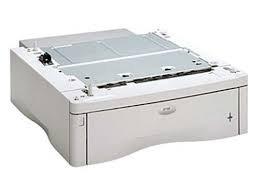 Laserjet 5000 Paper - AIM Refurbish - LaserJet 5000 Series 500-Sheet paper feeder (AIMC4115A) - Seller Refurb